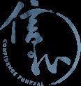 Confidence Funeral Logo